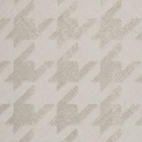 PIED DE POULE / LINEN