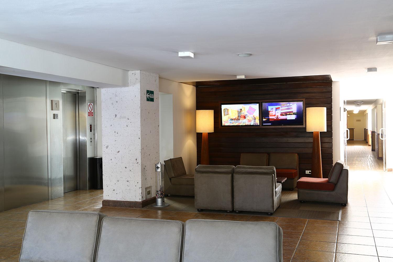 Romantex telas para hoteles telas para restaurantes for Hotel casa andina classic arequipa