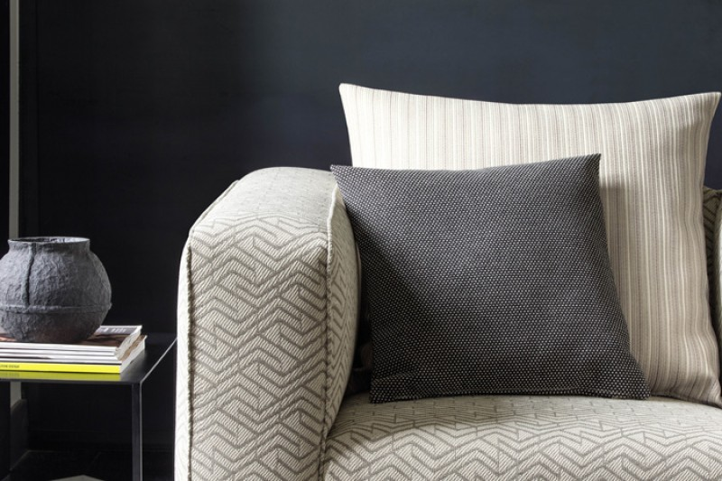 Find out the new FABRIC LIBRARY collection in our showroom