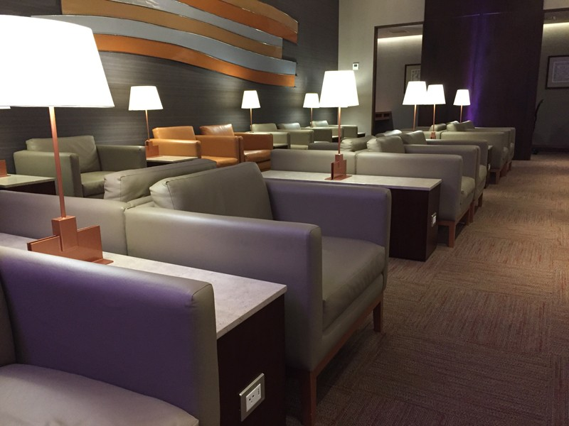 NEW SUMAQ AND HANAQ VIP LOUNGES INAUGURATED AT JORGE CHAVEZ INTERNATIONAL AIRPORT