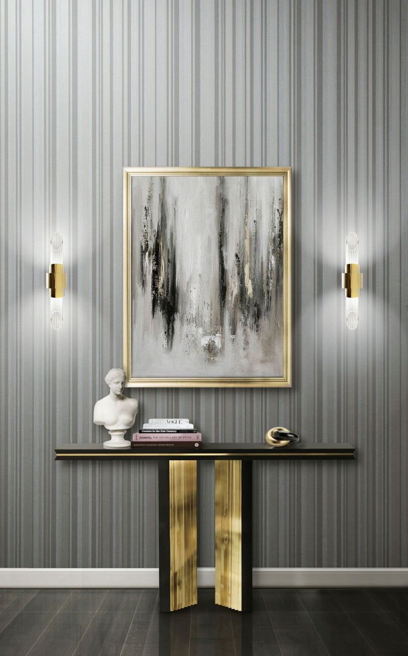 INFINITY COLLECTION - OMEXCO WALLCOVERINGS