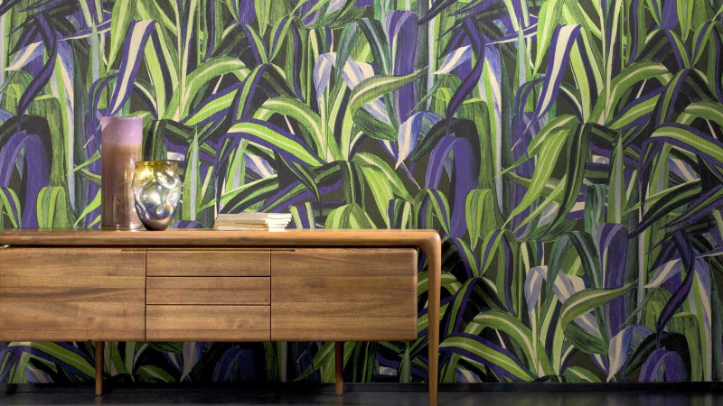 Coming soon ... New fantastic three Arte wallcovering collections