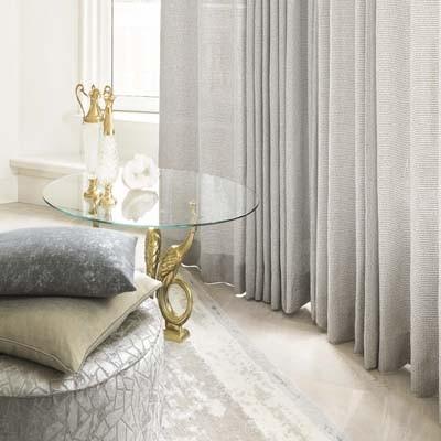 Romantex telas para cortinas tapicer a revestimiento - Telas para tapizar paredes ...