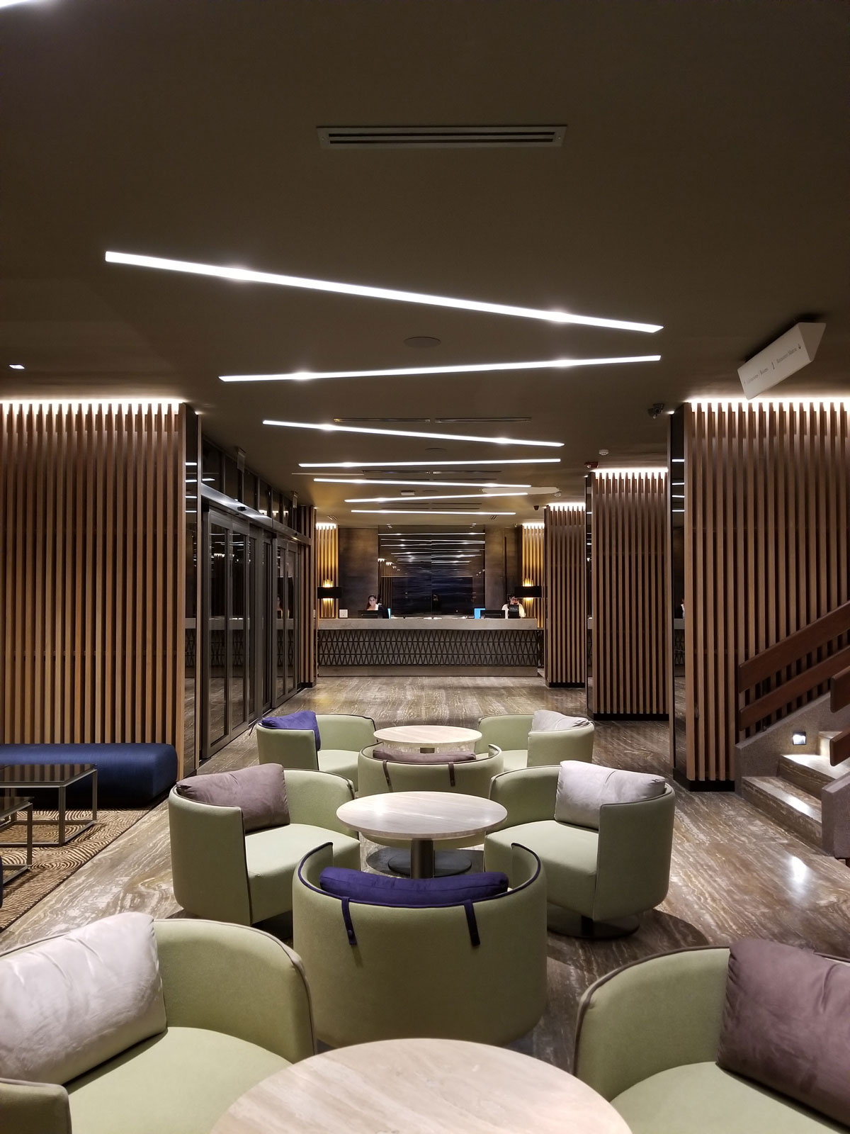 Romantex Doubletree By Hilton Iquitos Hotel