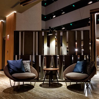 HOTEL DOUBLETREE IQUITOS BY HILTON
